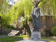Pomnik gen. Józefa Bema