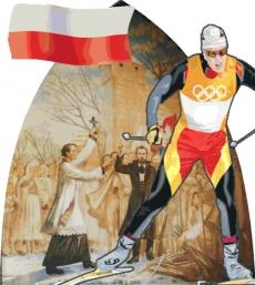Zapowiedź Zawodów w biegach narciarskich z okazji 170 Rocznicy Powstania Chochołowskiego