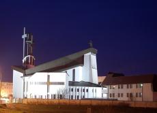 Sanktuarium Matki Bożej Nieustającej Pomocy w Radzyniu Podlaskim