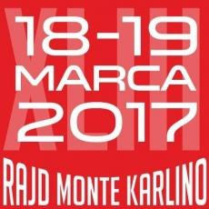 43. Rajd Monte Karlino