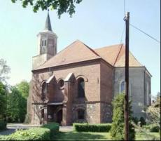 Kościół pw. św. Michała Archanioła w Sławie
