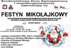 Zaproszenie na Mikołajki