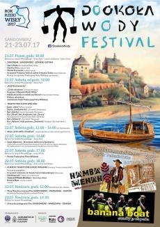 Dookoła Wody Festiwal 2017