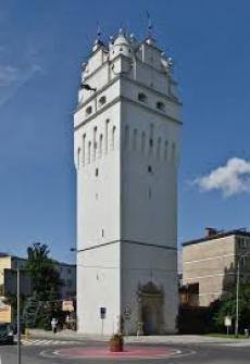 Wieża wrocławska w Nysie