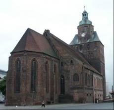Katedra Wniebowzięcia NMP w Gorzowie Wielkopolskim