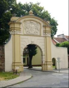 Brama Krośnieńska