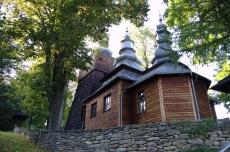 Cerkiew pw. śś. Kosmy i Damiana w Wojkowej