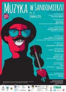 Festiwal Muzyka w Sandomierzu