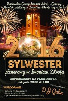 Sylwester Plenerowy 2016