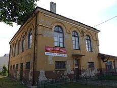 Synagoga w Parczewie