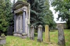Cmentarz żydowski w Prudniku