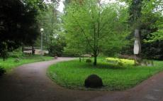 Park Miejski w Gorlicach