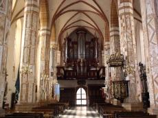 Bazylika św. Andrzeja w Olkuszu