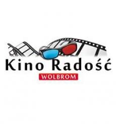 "Kino ""Radość"" Wolbrom"