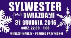 Jastrzębie-Zdrój - Sylwester 2016/2017