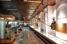Muzeum Oręża Polskiego oddział Dzieje Oręża Polskiego