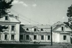 Dwór Kiwerskich