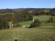 Przełęcz Knurowska Knurów