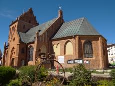 Kościół pw. Św. Michała Archanioła w Karlinie