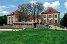 Pałac Książęcy w Żaganiu (Pałac Lobkowitzów)