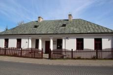 Muzeum regionalne w Lubartowie