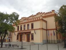 Magistrat w Wieliczce