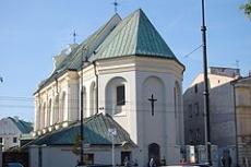 Kościół św. Piotra Apostoła w Lublinie