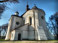 Kościół św. Marii Magdaleny w Łęcznej