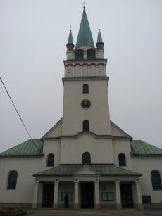 Kościół św. Szymona i Judy Tadeusza