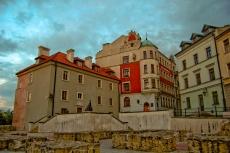 Dom Mansjonarski w Lublinie