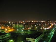 Koszalin - Sylwester miejski