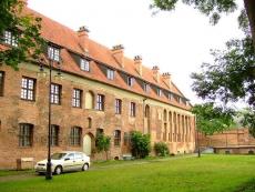 Muzeum Archeologiczno - Historyczne w Elblągu