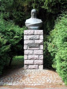Park Miejski im. Stanisława Staszica w Pile