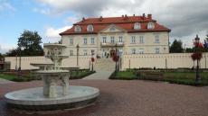 Pałac Konopków
