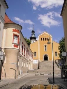 Kościół pw. Matki Boskiej Bolesnej