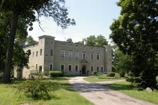 Pałac w Dobroszycach