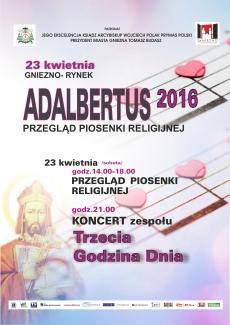 ADALBERTUS 2016