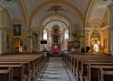 Kościół Wniebowzięcia NMP w Polanicy-Zdroju