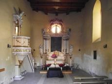 Kaplica św. Idziego