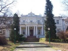 Zespół Pałacowo-Parkowy w Ostrowcu Świętokrzyskim