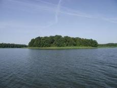 Jezioro Drwęckie
