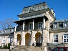 Pałac w Płazie