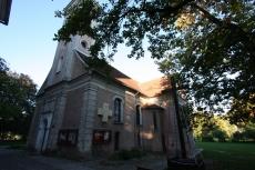 Kościół pw. Św. Jana Chrzciciela w Łagowie