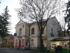 Synagoga w Busku-Zdroju