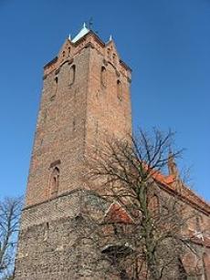 Kościół ewangelicki św. Mikołaja