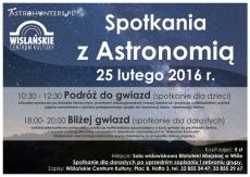 Spotkanie z astronomią