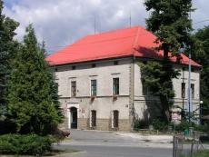 Pałac w Stroniu Śląskim