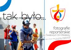 Zapraszamy na wystawę zdjęć z ŚDM w Nowym Targu