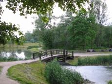 Park Miejski im. Józefa Piłsudskiego