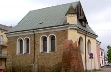 Synagoga Staromiejska w Rzeszowie